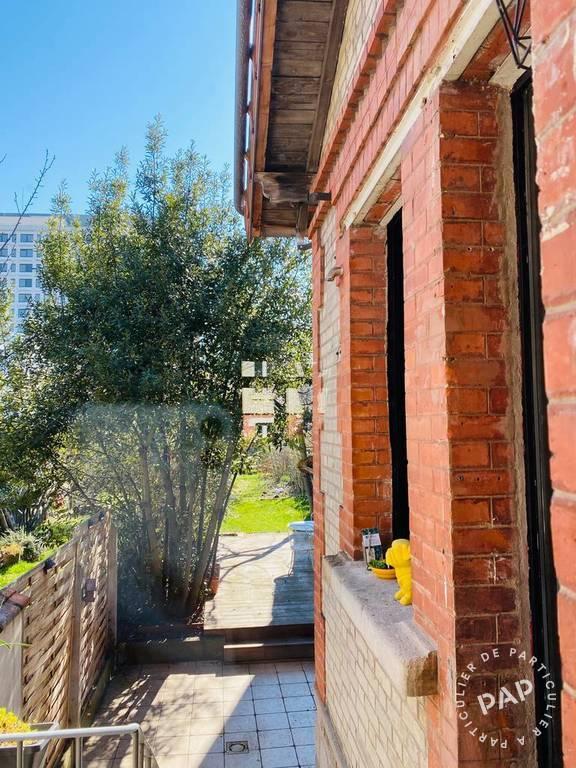 Maison a vendre nanterre - 3 pièce(s) - 75 m2 - Surfyn