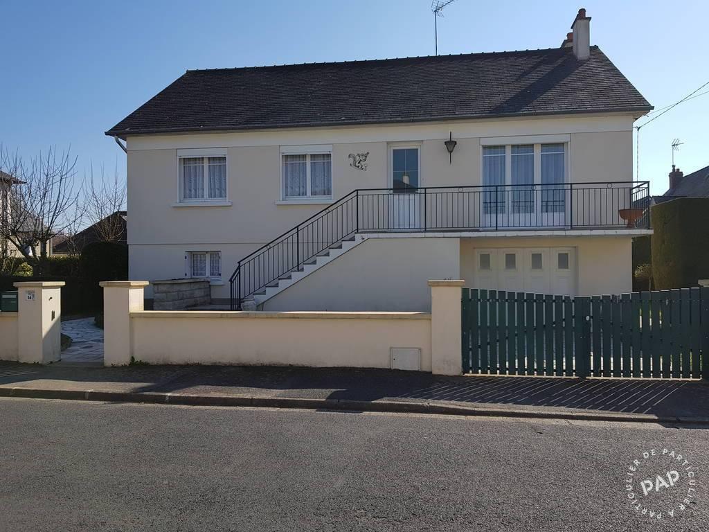 Vente maison 6 pièces Azé (53200)