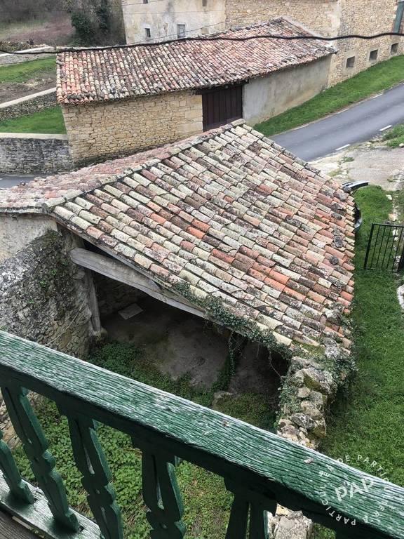 Vente maison 8 pièces Espagne