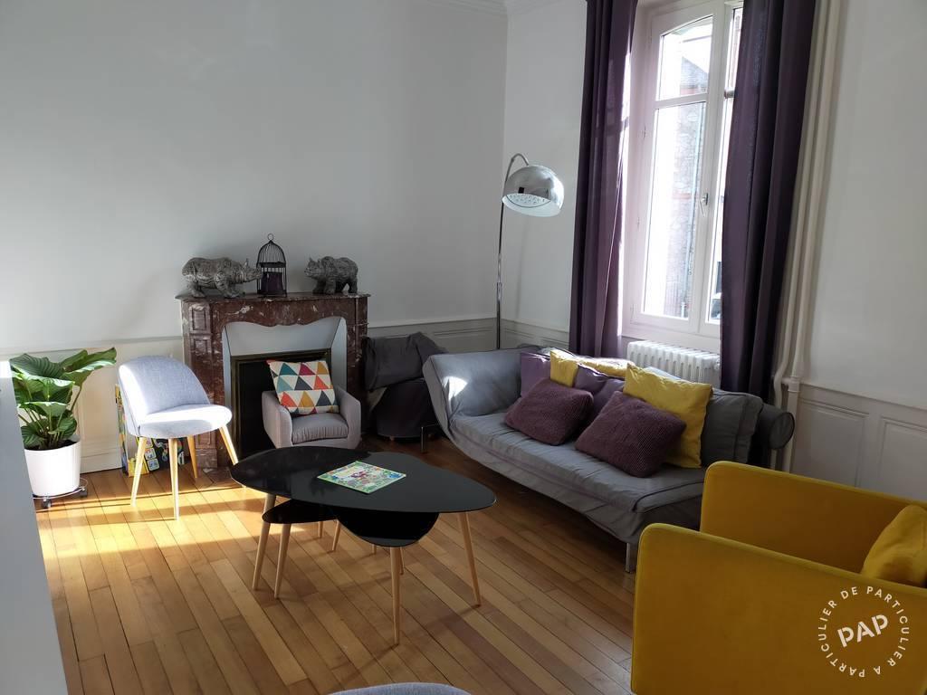 Vente maison 6 pièces Laval (53000)