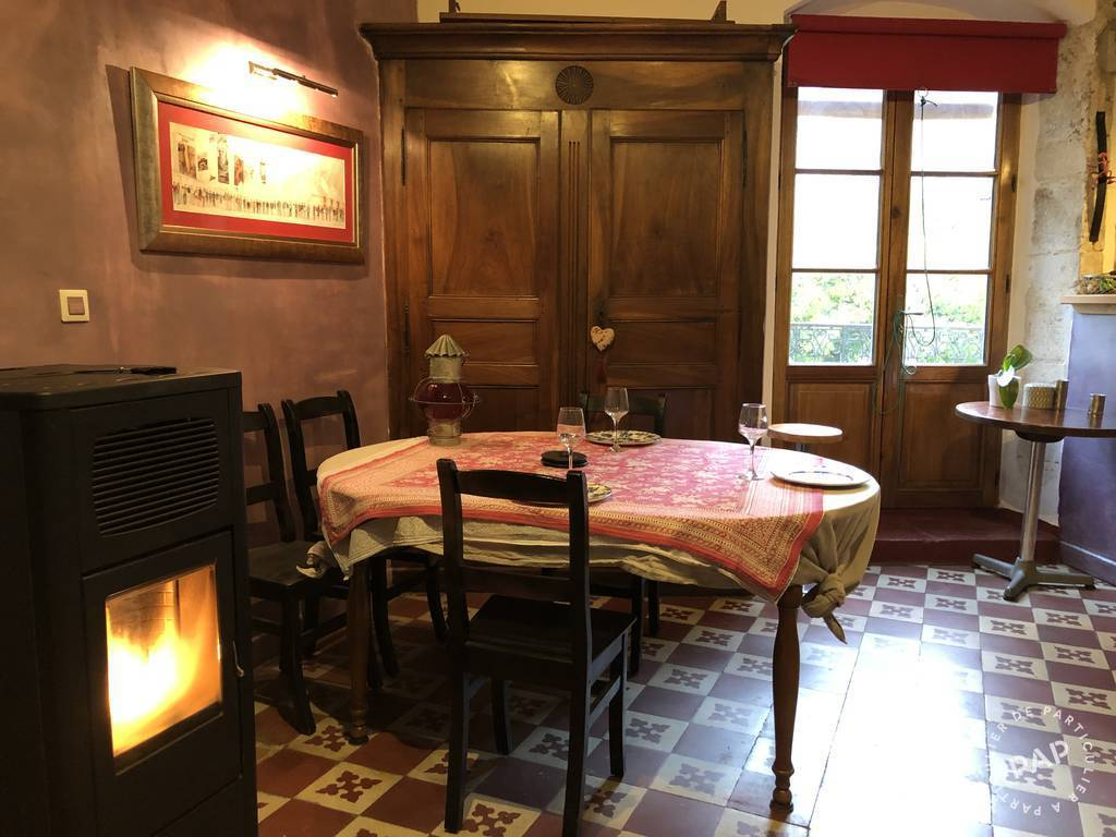 Vente appartement 2 pièces Les Vans (07140)