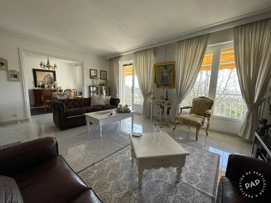 Vente Appartement Chennevières-Sur-Marne (94430) 86m² 405.000€