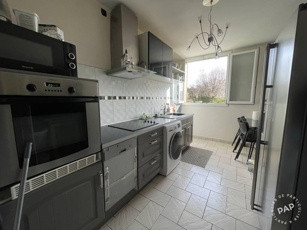 Vente appartement 4 pièces Meaux (77100)