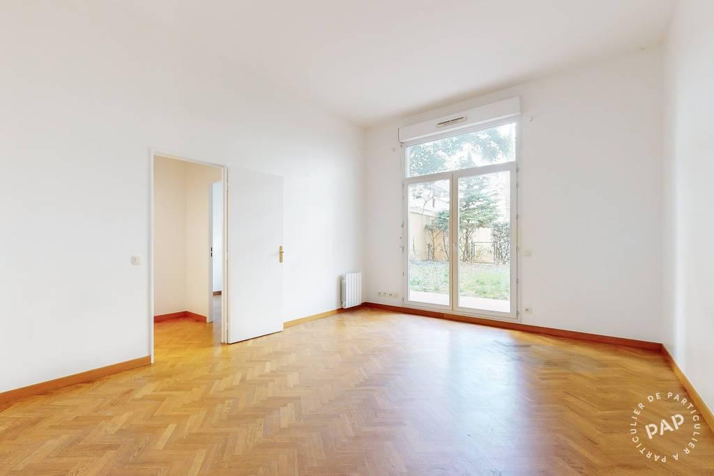 Vente Appartement Châtillon (92320) 48m² 370.000€