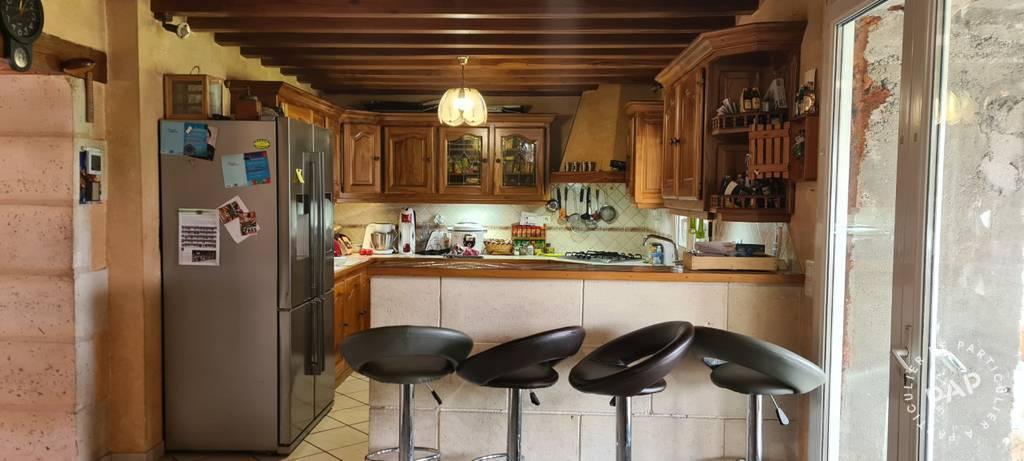 Vente maison 5 pièces Ribérac (24600)