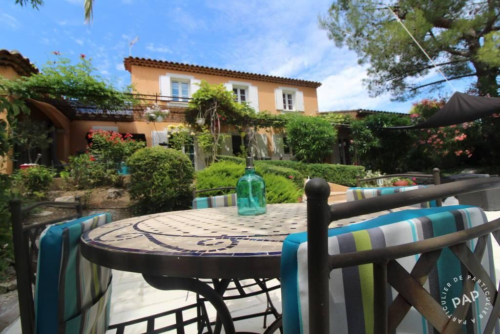 Vente Maison Ventabren (13122) 260m² 1.190.000€