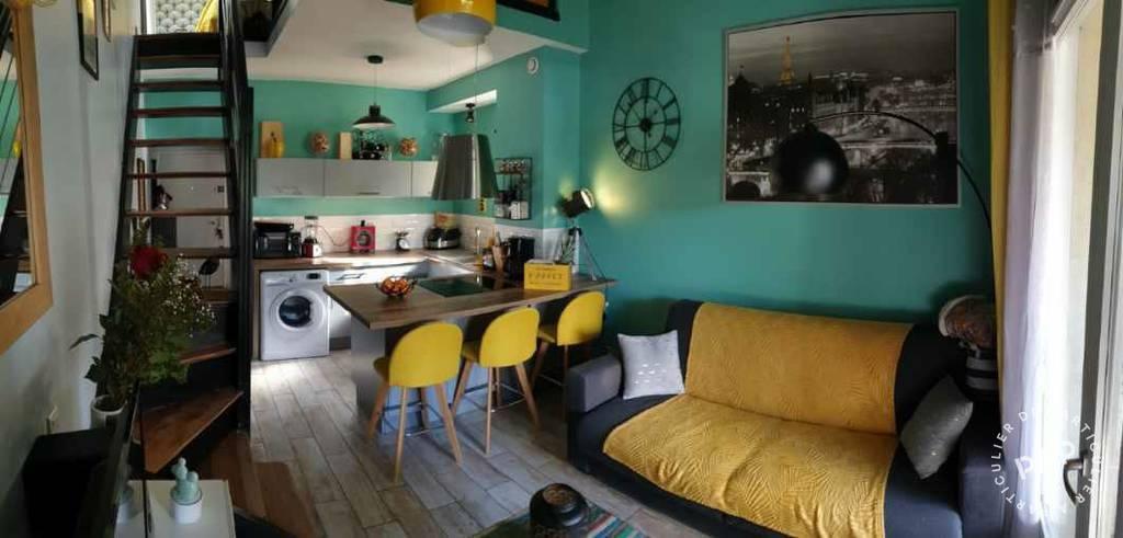 Vente Appartement Sanary-Sur-Mer (83110) 39m² 205.000€
