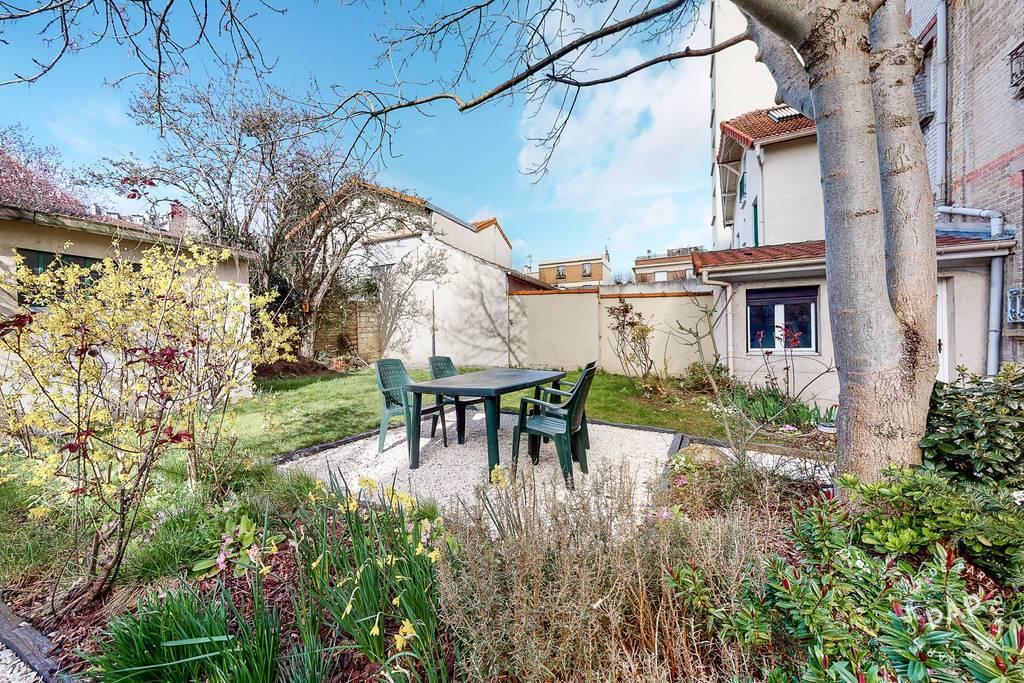 Vente Appartement Joinville-Le-Pont (94340) 121m² 670.000€