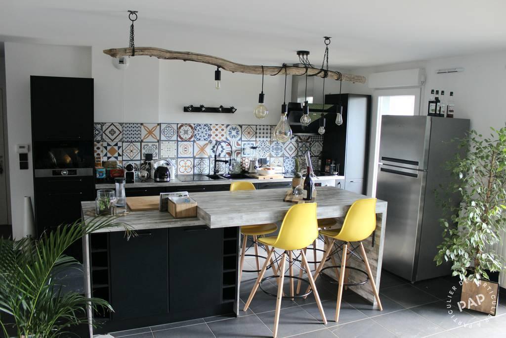 Vente Appartement Mougins (06250) 75m² 350.000€