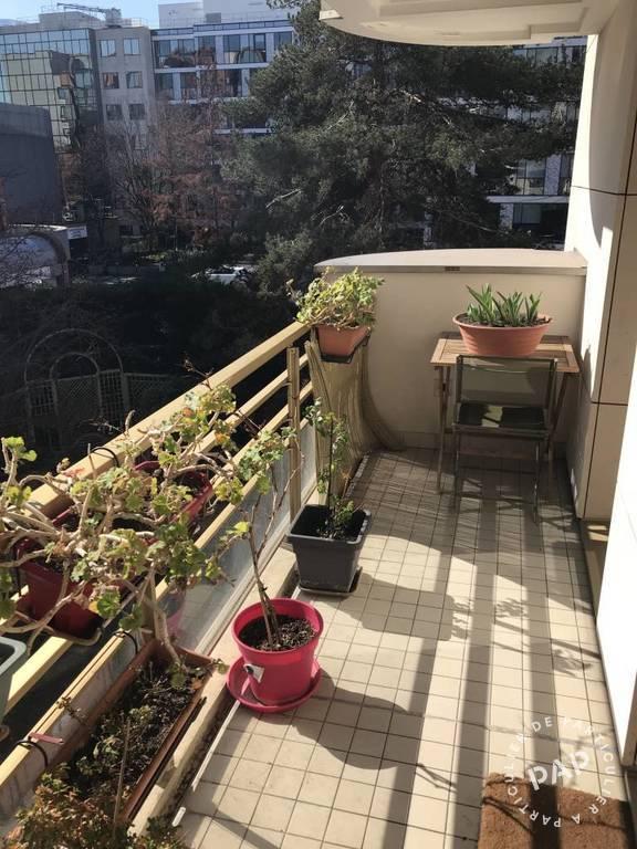 Vente Résidence avec services Levallois-Perret (92300) 70m² 372.000€