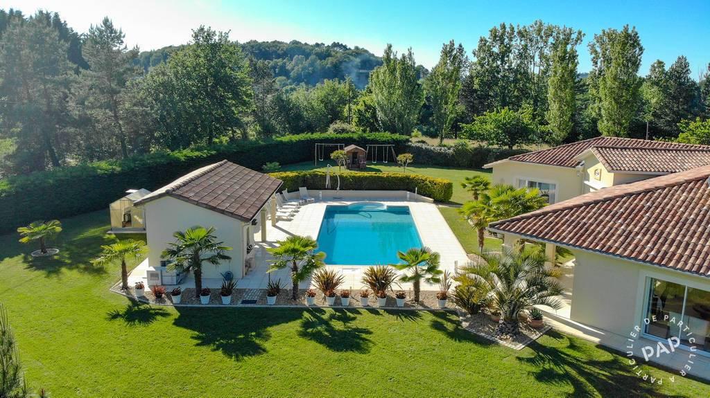 Vente Maison Sainte-Nathalène (24200) 295m² 785.000€