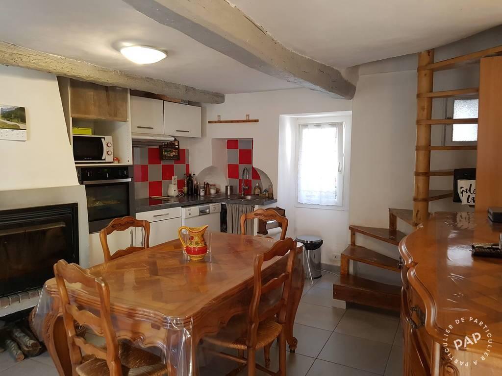 Vente Appartement Saint-Vallier-De-Thiey (06460)
