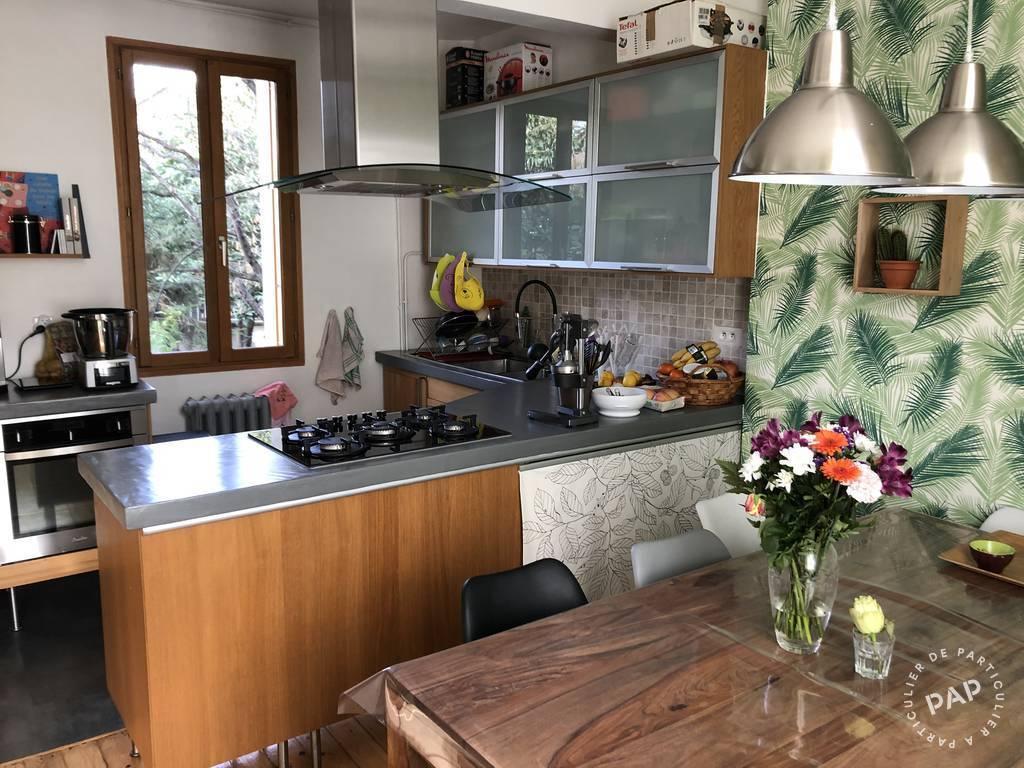 Vente Maison Alfortville (94140)