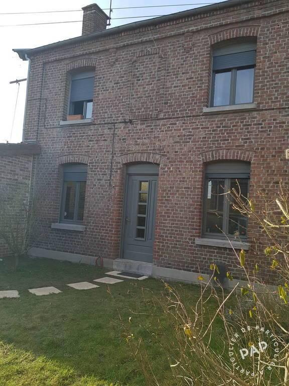 Vente Maison Thumeries (59239)