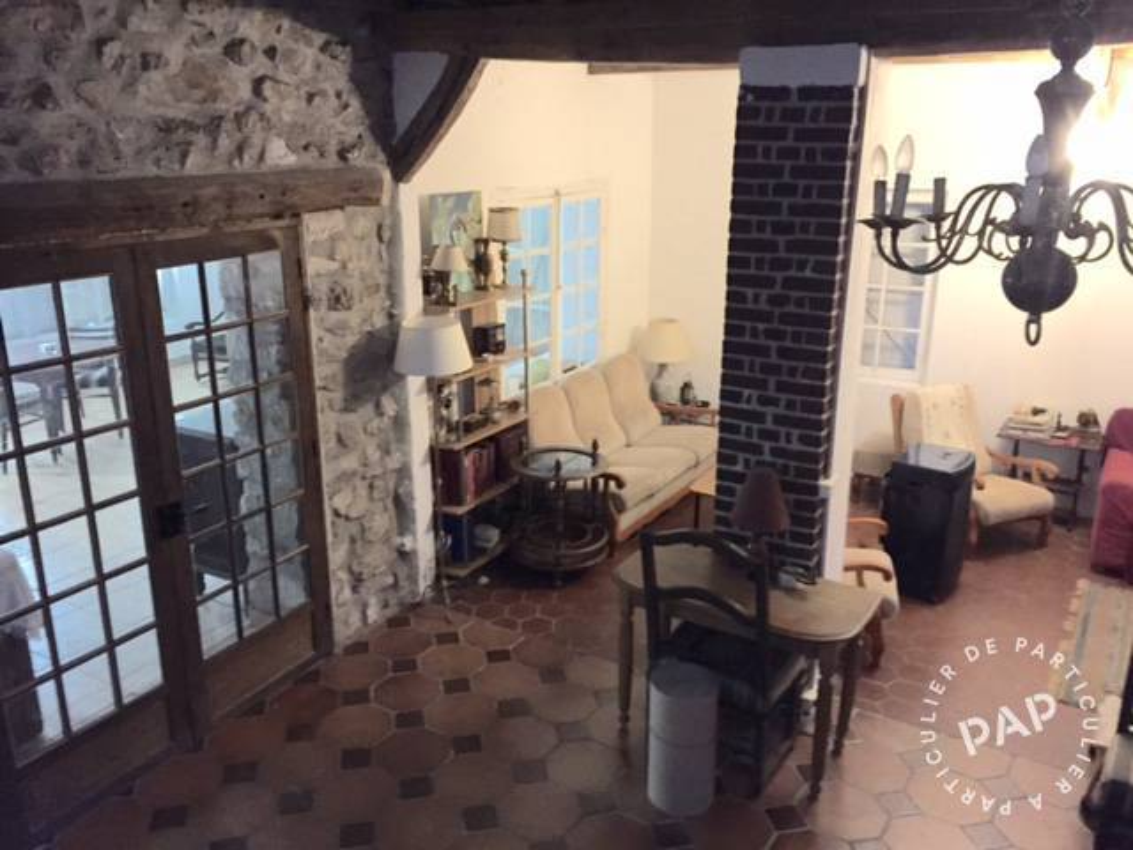 Vente Maison Fitz-James (60600)
