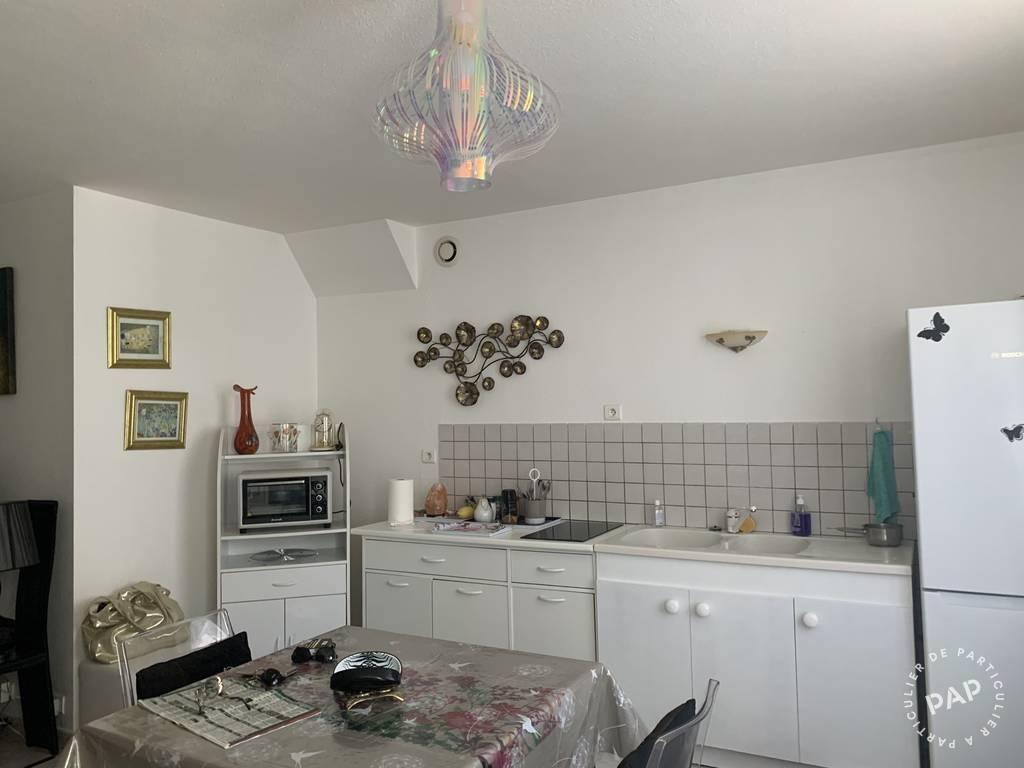 Vente Appartement Fraisans (39700)