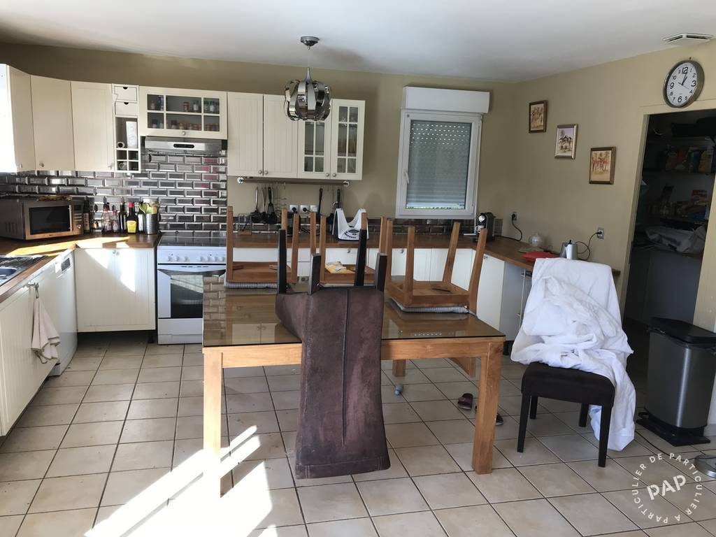 Vente Maison Aussonne (31840)
