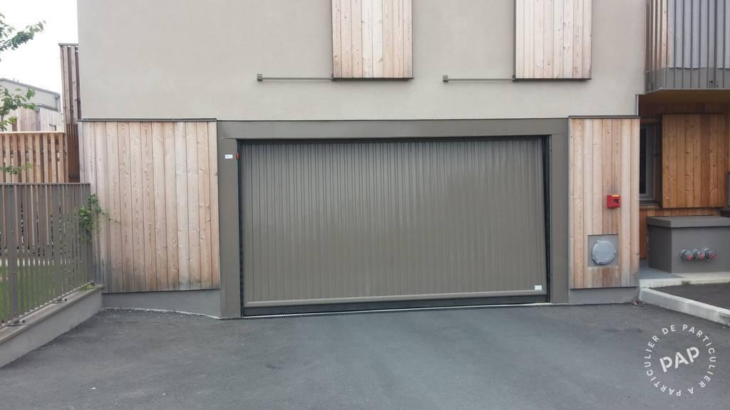 Location Garage, parking Sainte-Geneviève-Des-Bois (91700)