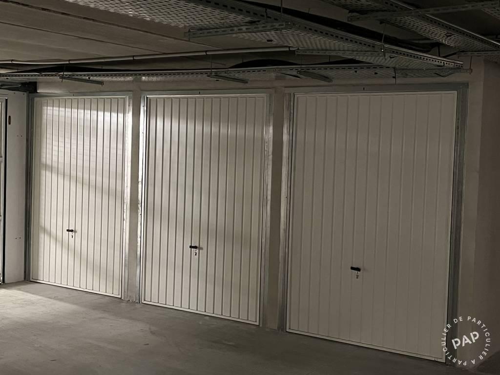 Location Garage, parking Guyancourt (78280)