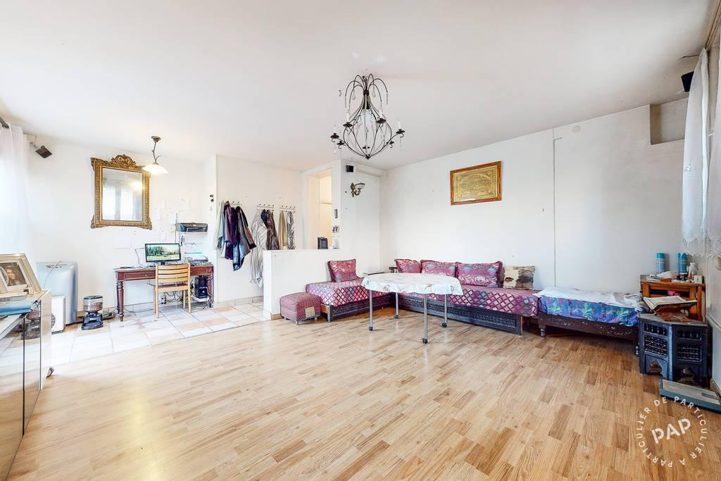 Vente Maison Vitry-Sur-Seine (94400)