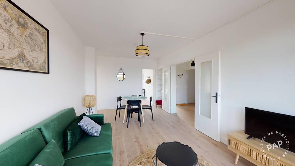 Location Appartement Mont-Saint-Aignan (76130)