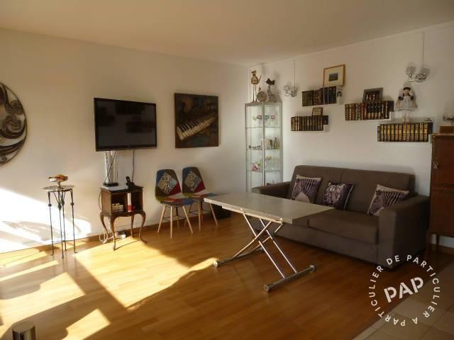 Vente Appartement Bezons (95870)