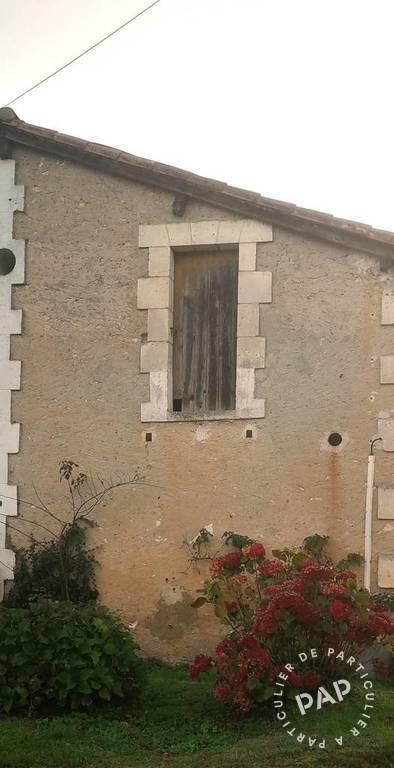 Vente Maison Saint-Vincent-De-Connezac (24190)