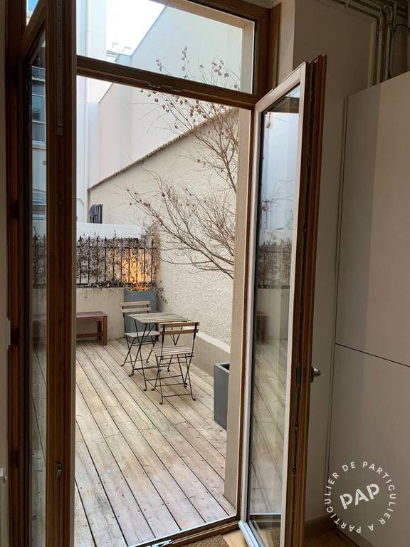 Location Appartement Lyon 8E (69008)