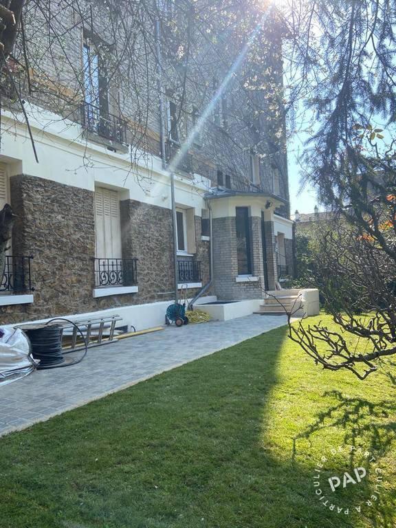 Vente Appartement Fontenay-Sous-Bois (94120)