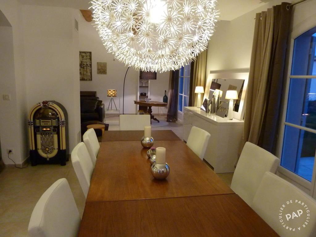Vente immobilier 825.000€ Mallemort (13370)
