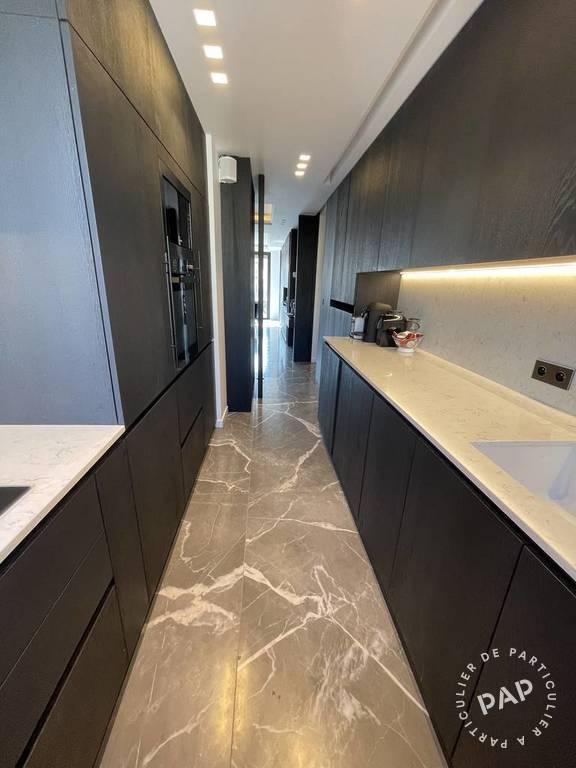 Vente immobilier 1.185.000€ Paris 16E (75016)
