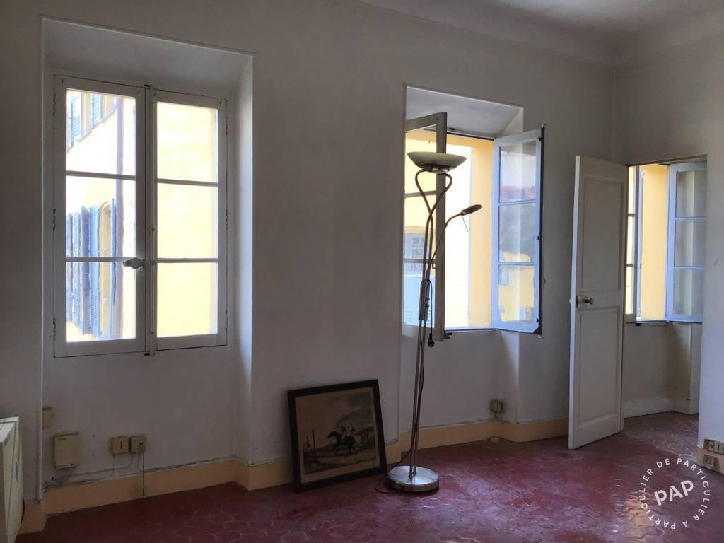 Vente immobilier 145.000€ Grasse (06130)
