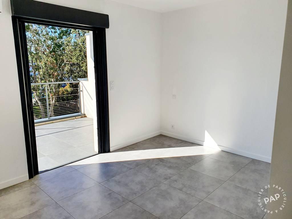Vente immobilier 475.000€ Porto-Vecchio (20137)