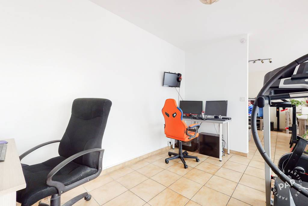 Vente immobilier 220.000€ Franconville (95130)