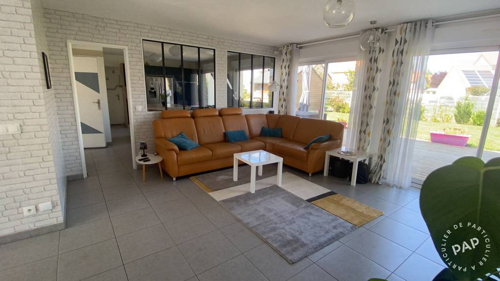 Vente immobilier 469.000€ Marsilly (57530)
