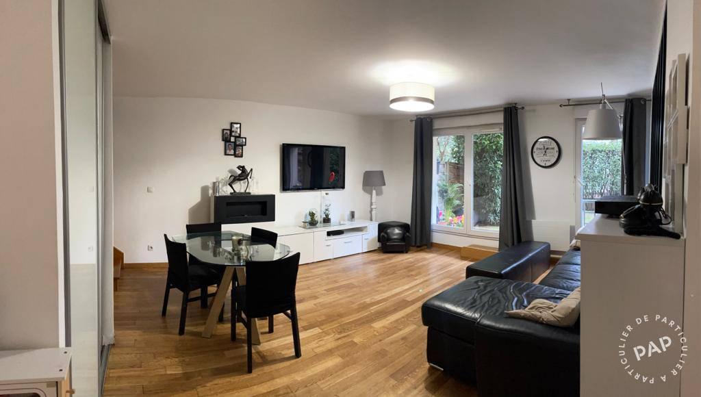 Vente immobilier 569.000€ Alfortville (94140)