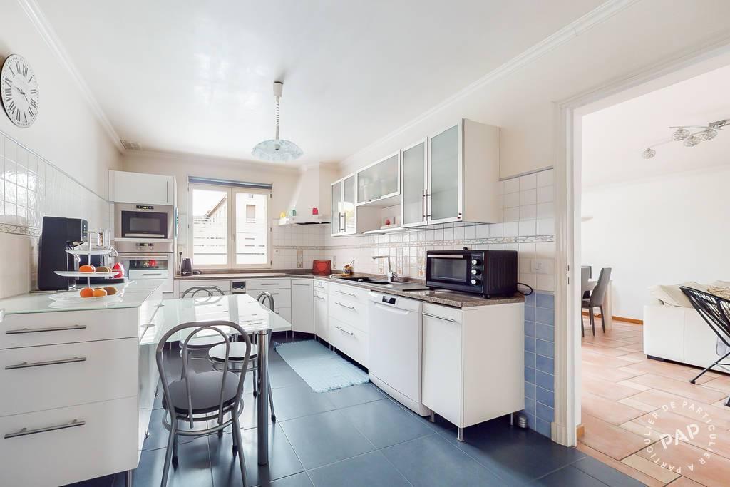 Vente immobilier 340.000€ Thiais (94320)
