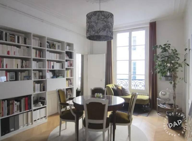 Vente immobilier 1.399.000€ Paris 3E (75003)