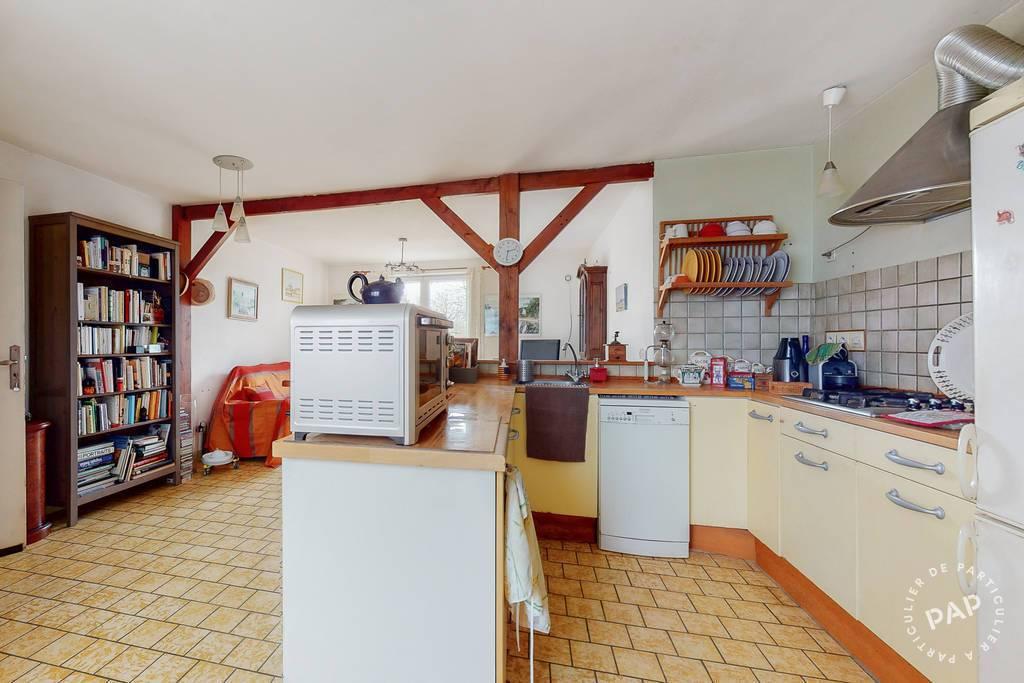 Vente immobilier 160.000€ Jouarre (77640)