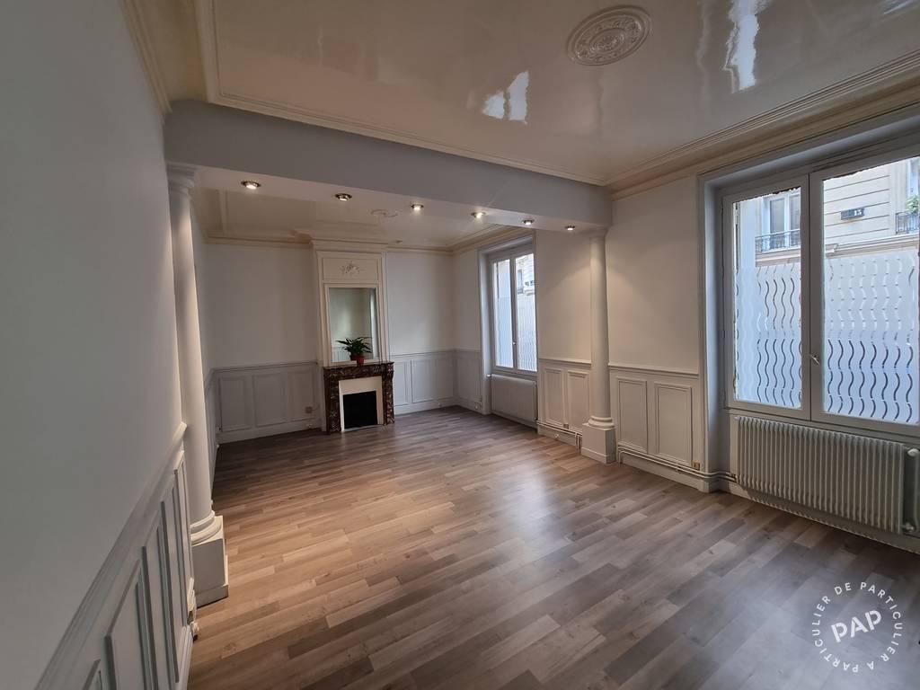 Vente et location immobilier 5.195€ Paris 17E (75017)