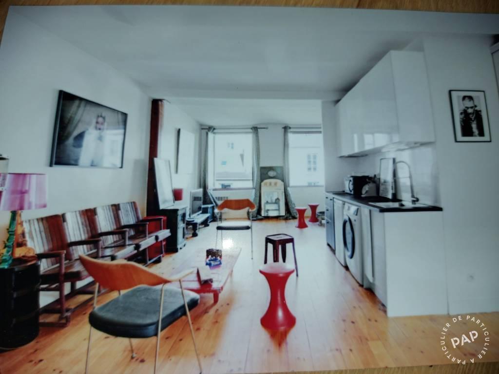 Vente immobilier 530.000€ Paris 12E (75012)