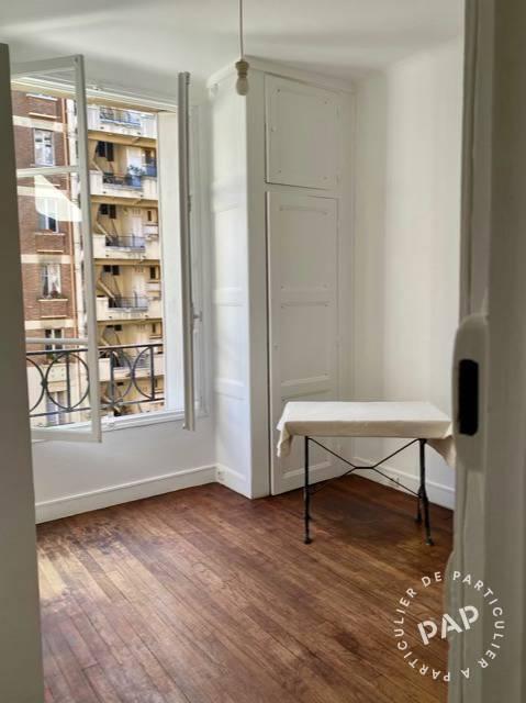 Vente immobilier 162.000€ Paris 16E (75016)