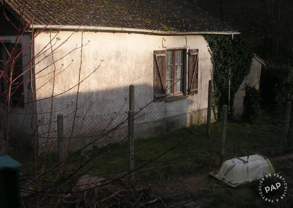 Vente immobilier 80.000€ Acquigny (27400)