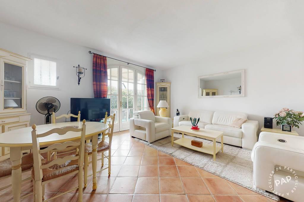 Vente immobilier 880.000€ Port-Grimaud (83310)