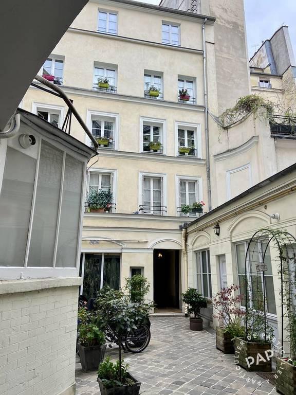 Vente immobilier 1.250.000€ Paris 3E (75003)