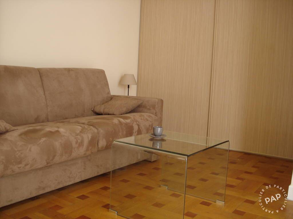 Location immobilier 585 € Nice (06000)