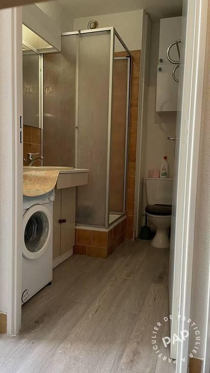 Vente immobilier 69.000€ Agde (34300)