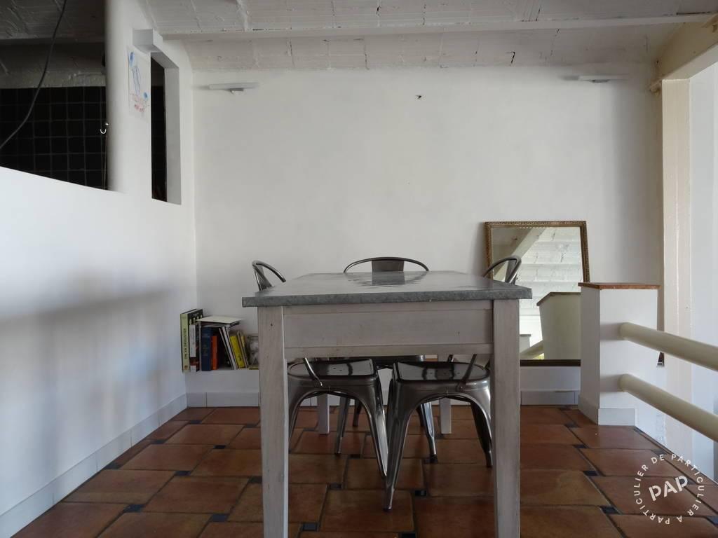 Vente immobilier 350.000€ Style Loft, Au Calme.