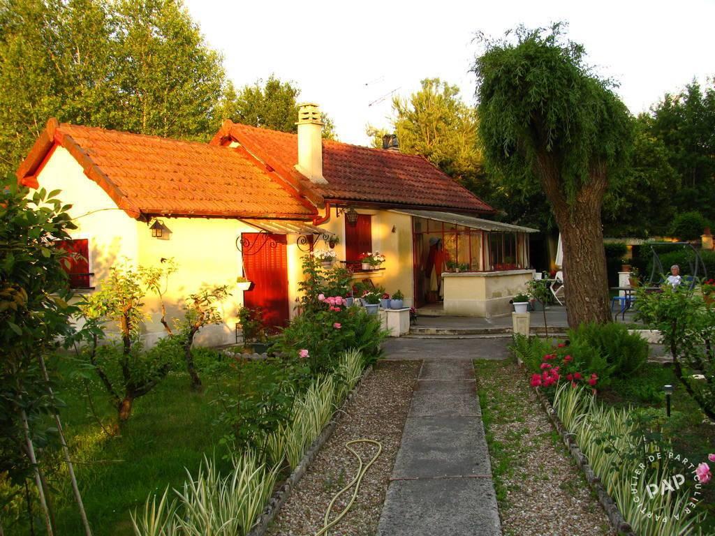 Vente immobilier 90.000€ Gièvres (41130)