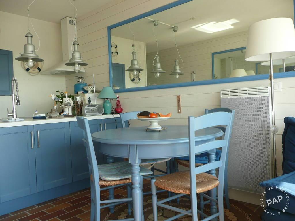 Vente immobilier 167.500€ Saint-Pierre-D'oléron (17310)